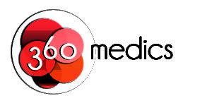 360 MEDICS HD